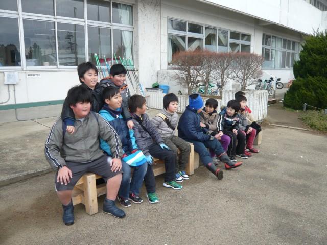 登米小学校
